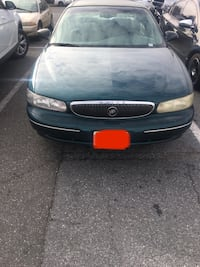 1999 Buick Century Washington
