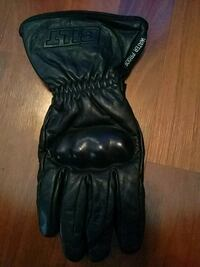 black Bilt leather motocross gloves Winter Springs, 32708