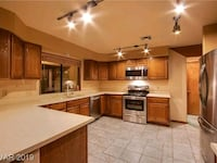 We install cabinets Henderson