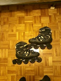 Rollerblade pour homme mongoose