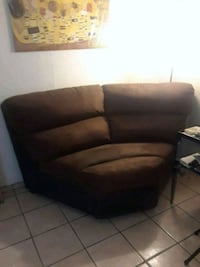 brown sofa sectional Tucson, 85705