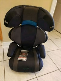Safety 1st Boost Air 100 Booster Car Seat   555 km