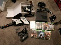 320GB Xbox 360 Burnaby, V3J 1B5