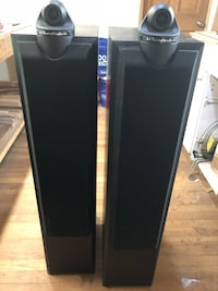 Wharfedale Modus One Six, high end stereo speakers. Ridgefield, 06877