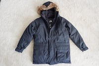 North Face Boy's Parka Toronto, M2J
