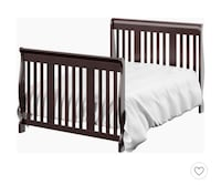 4 in 1 crib ( convertible to full bed) Rockville, 20850