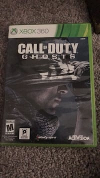 Call Of Duty Ghosts  Xbox 360 Burke, 22015