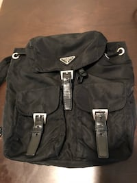 Prada backpack San Antonio, 78244