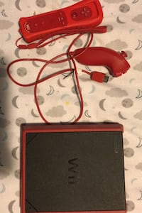Wii if you want just one of these items tell me check description for more info