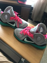 Lebron 9 P.S Elite South Beach Windsor Mill, 21244
