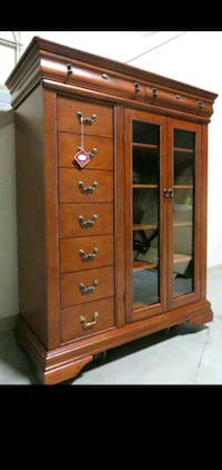 Brand New 9 Drawers Buffet Cabinet Edmonton, T5S 1A1