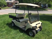 Golf cart 2001 club car DS NEW BATTERIES Norristown, 19403