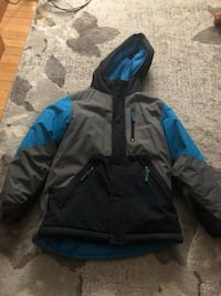 Boys 3 in 1 winter jacket  Toronto, M6P 1J2