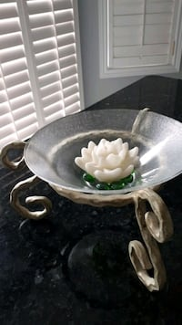 centerpiece/candle holder Oakville, L6H 6S3