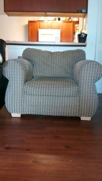 Used Dark Brown Couch And Sofa For Sale In Port Saint
