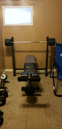 weight bench Lanham, 20706