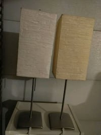 Table lamps Langley, V3A 8H8