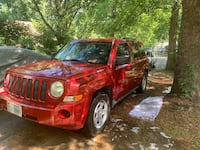 Jeep - Patriot - 2008 Winchester