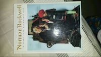 Norman Rockwell Book Toronto