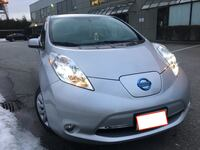 RECUDED!!! Nissan - Leaf - 2013 SV Burnaby