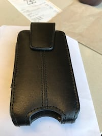 IPHONE 7 SWIVEL CASE AND BELT CLIP