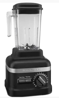 Brand New Kitchen Aid Commercial Blender Los Angeles, 91607