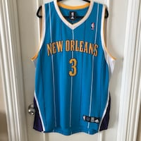 Authentic Chris Paul New Orleans Hornets Jersey Farmers Branch, 75234