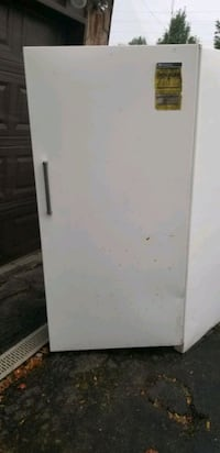Upright Freezer Youngstown