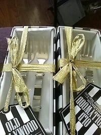 two fork gift set Sacramento, 95815