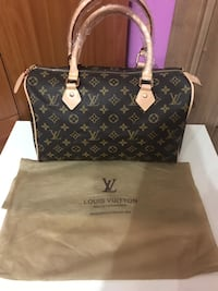 Tote bag Louis Vuitton Monogram Canvas Paullo, 20067