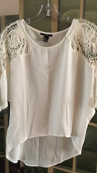 Forever21 sz small brand new w/ tags West Islip, 11795