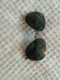silver-colored framed aviator sunglasses Sun City West, 85375