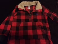 Toddler Flannel