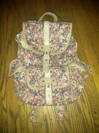 Candies super cute floral back pack