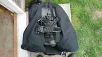 "DACOR ""The RIG"" BCD Scuba Saint Joachim, N0R 1S0"