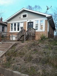 HOUSE For Rent 4+BR 2BA Gary