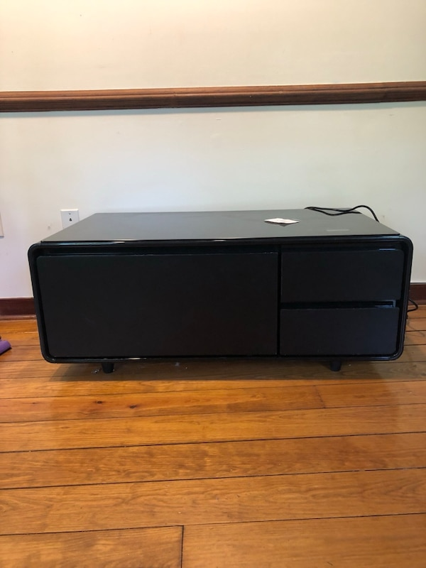 used sobro smart coffee table for sale in richmond  letgo