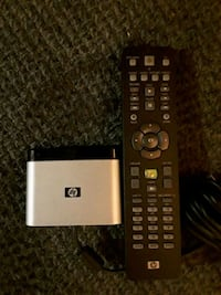 black and gray remote control Calgary, T2K