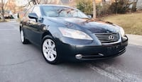 2007 Lexus ES 350 ' Touch Screen ' Navigation Bluetooth ' Back Up Camera  Aspen Hill
