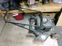 Mtd mower  Knoxville, 21758