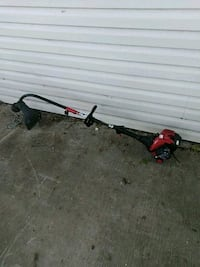 red and black string trimmer O'Fallon, 63366