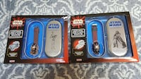 2 Star Wars Episode I Collectible Watches w/Cases Woodbridge, 22193