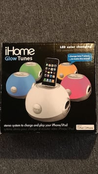 iPhone/iPod Touch Stereo System Richmond Hill