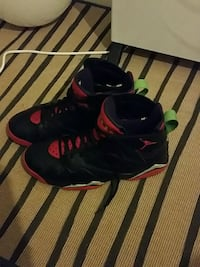 Jordan 7 retro marvin the martian Oslo, 0596