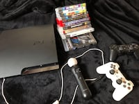 ps3 GREAT CONDITION Edmonton, T6T 1W6