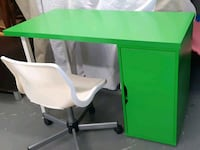 IKEA desk + chair/ delivery available Mississauga, L4Y 1P2