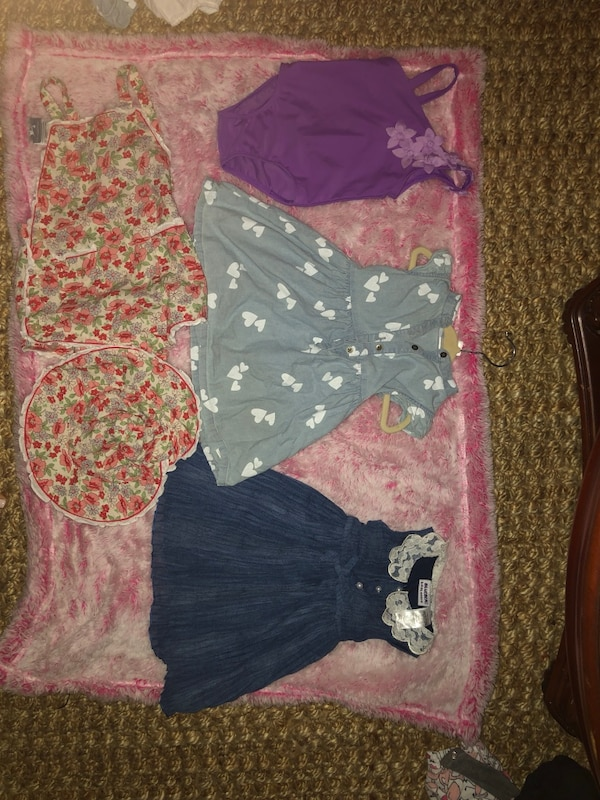 Toddler clothes 12 months