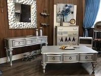 Coffee table and sideboard  Winchester, 22601