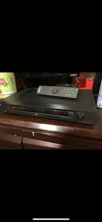 Sony DVD player Midwest City, 73141
