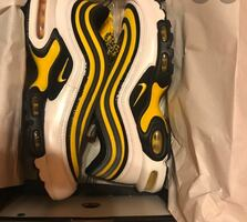 Air max 97 plus (lightly worn)